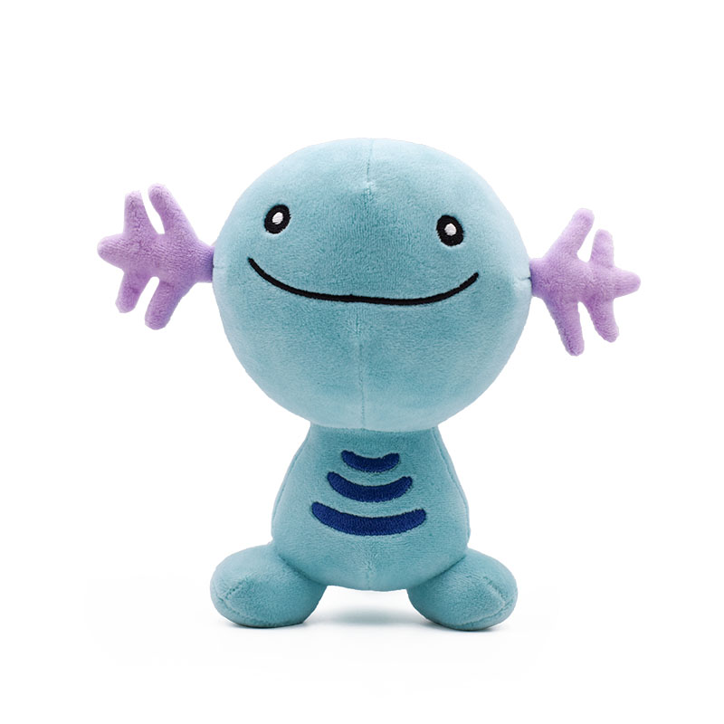 8inch 20CM Anime Wooper Plush Toy Soft Stuffed Dolls Gift For Children Gifts