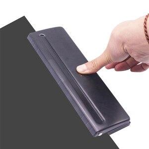 Image 3 - 1 szt. 6 otworów dziurkacz standardowy dziurkacz materiały biurowe wiążące szkolne materiały papiernicze sprzęt biurowy wiążące dobre narzędzie