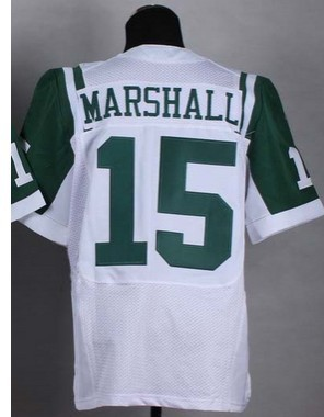 #15 Brandon Marshall Jersey,Elite Football Jersey,Best quality,Authentic Jersey,Embroidery Logo,Size M--3XL,Can Mix Order
