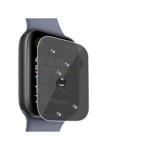 Image 5 - Privacy Pellicola di TPU Protezione Dello Schermo Per Apple Serie di Orologi 4 44 millimetri Dropshipping Oct.5