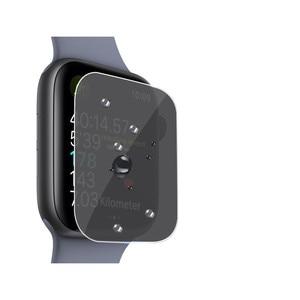 Image 5 - פרטיות TPU סרט מסך מגן עבור אפל שעון סדרת 4 44mm Dropshipping Oct.5