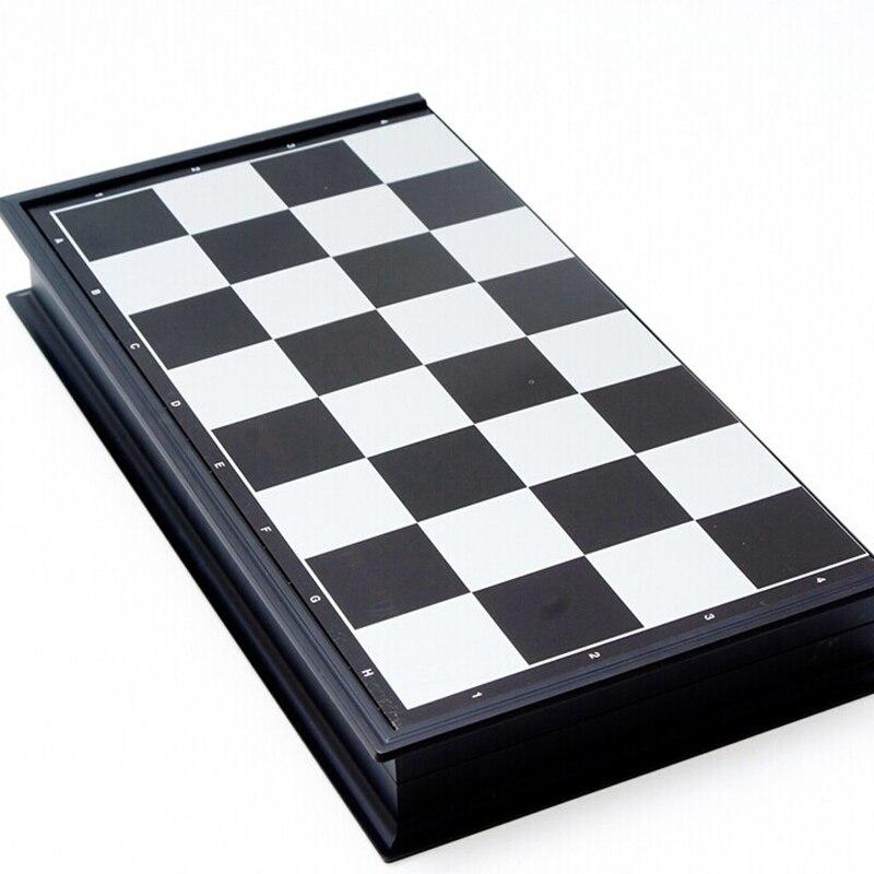 Складной шахматы 19,5*19,5 международных слово шахматы средневековой штук/полный шахматы развлечения T20