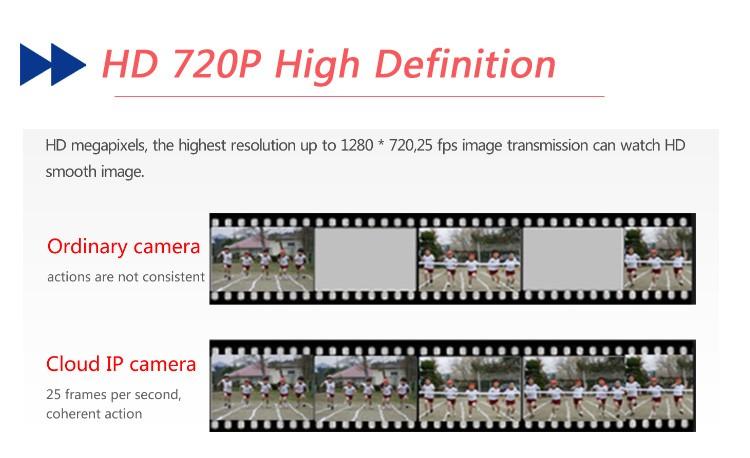 07--QD520--8 HD 720P