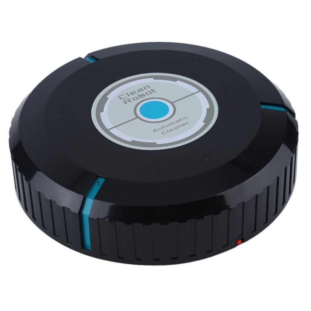 Floor Cleaner Auto Cleaner Robot Intelligent Household Sweeping Robot Efficient Vacuum Cleaner For Floor Corners Crannies