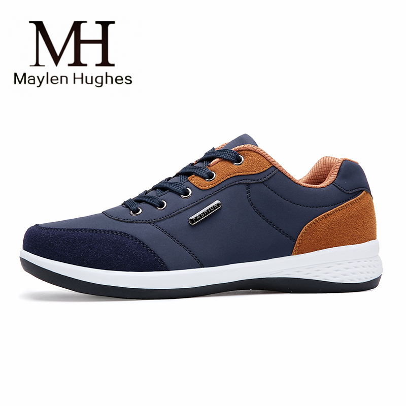 New Man Sport Shoes Men Autumn Light Outdoor Athletic Comfortable Breathable Man Sneakers Footwear Trainers Zapatillas Hombre