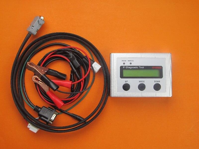 Moto 7000tw moto rcycle scanner Fabrik bieten moto diagnose für yamaha mit kabel 2 jahre garantie