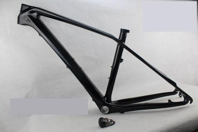 mtb carbon bike frame mountain bicycle frameset bicicletas mountain ...