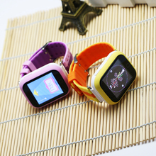 gps tracker with sos alarm sleep monitor pedometer two way conversation step counter watch