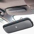 TZ900 Родстер Pro Bluetooth Car Kit Мини Портативный Душ BT Спикер Поддержка Громкой связи для Мобильного Телефона Громкой Связи