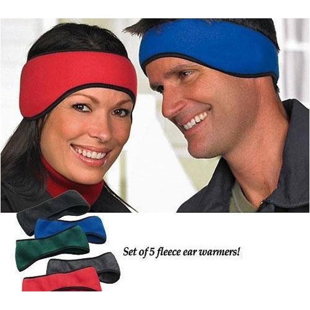 ad6a166794935 Detail Feedback Questions about 2pcs Unisex Ear Warmer Wrap Around Head Band  Polar Fleece Winter Warm Headband Assorted Colors Wholesale on  Aliexpress.com ...