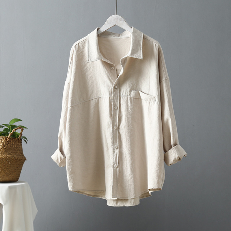 Casual-Loose-Women-Shirts-2019-Spring-New-Fashion-Collar-Plus-Size-Blouse-Long-Sleeve-Buttons-White (1)