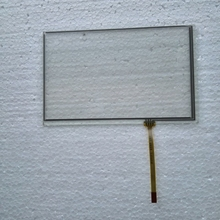 TH765-N TH765-MT TH765-NU Touch Glass Panel for Machine Panel repair~do it yourself,New & Have in stock