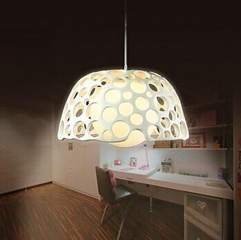 Resin Hanging Light Modern LED Pendent Lamp For Dinning Living Room,1 Light,Lustres e Pendentes Luz,Lustre Lamparas Colgantes