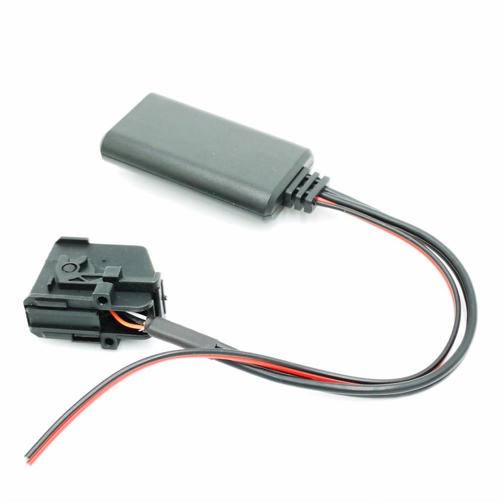 A2DP Bluetooth Receiver Comand 2.0