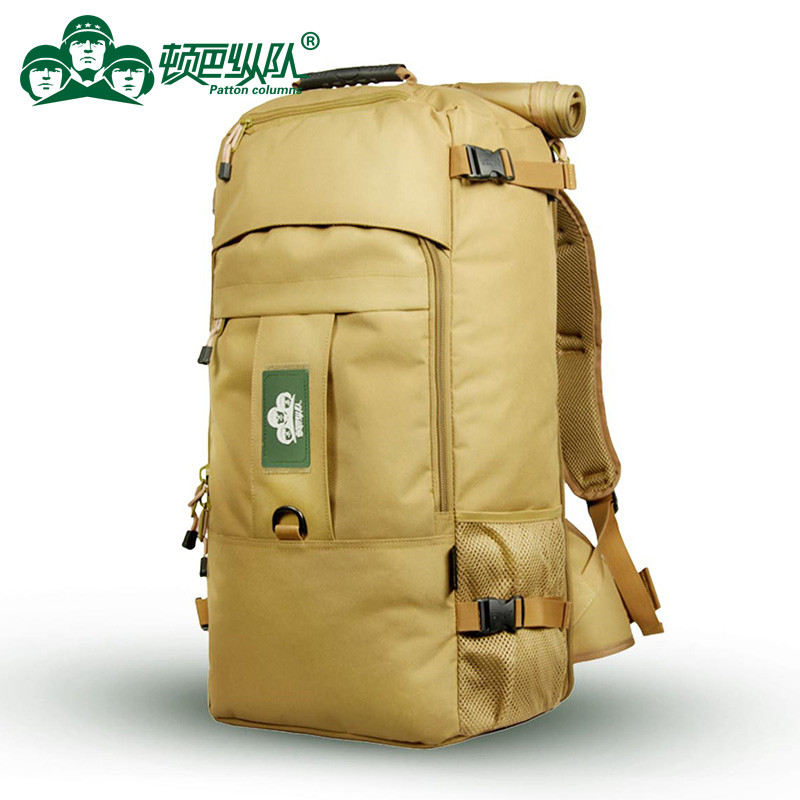 Fashion backpack Waterproof Hiking Backpack supter large capacity bags Oxford cloth leisure tourism outdoor Sport laptop bags