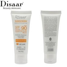 Disaar Sunscreen Cream Spf 90
