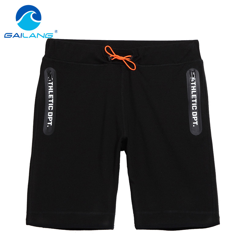 Gailang Brand Mens Beach Board Shorts Quick Dry Men Sweatpants Active Bermudas Man High Quality Boxer Trunks Workout Cargos