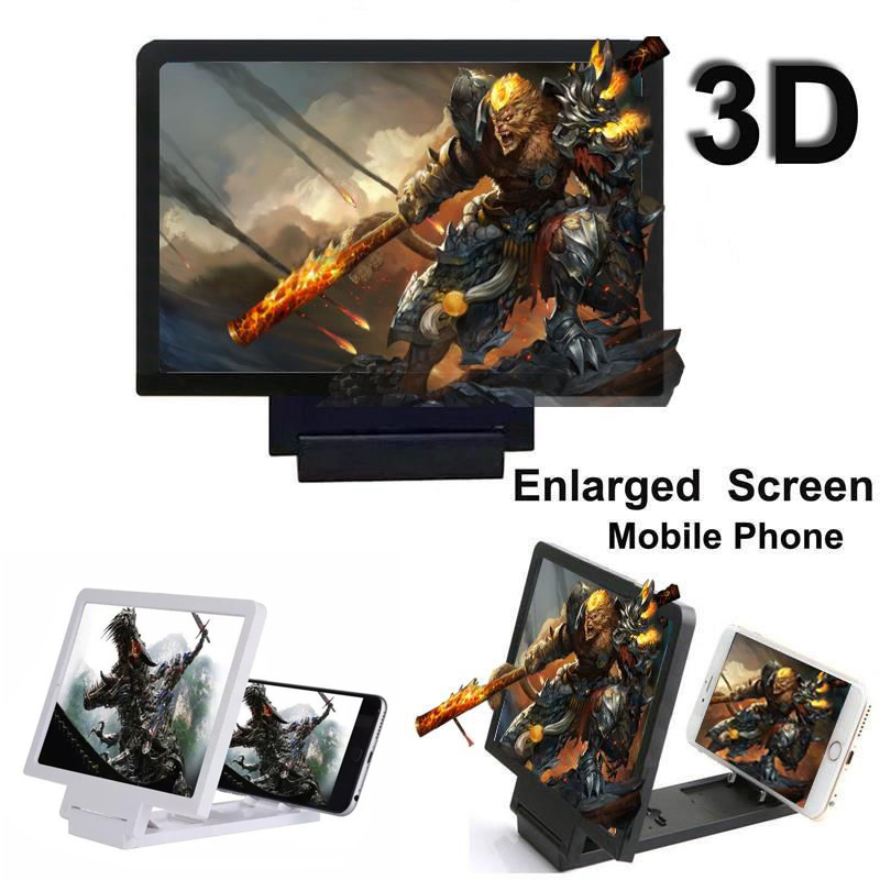 3D Movie Screen Enlarge Stands Phone Magnifier HD Projector Portable Folding Stand Mobile Phone Lens for Smart Mobile Phones3D Movie Screen Enlarge Stands Phone Magnifier HD Projector Portable Folding Stand Mobile Phone Lens for Smart Mobile Phones