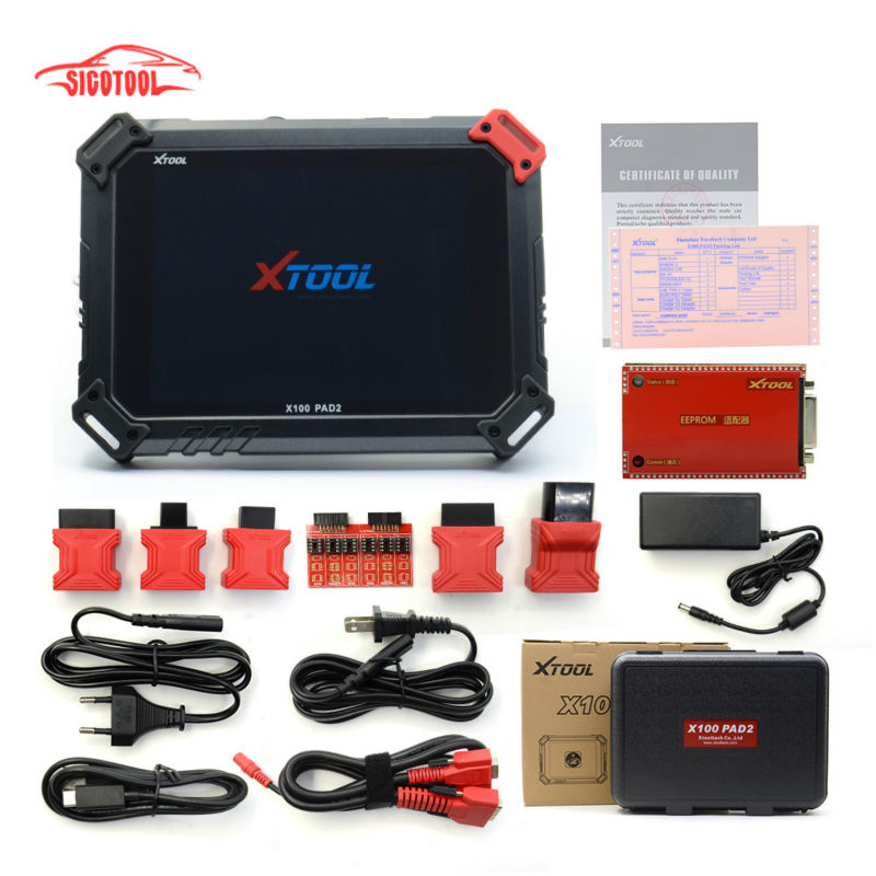 Original xtool sale xtool x-100 pad 2 special functions expert update version of x100 pad with free s