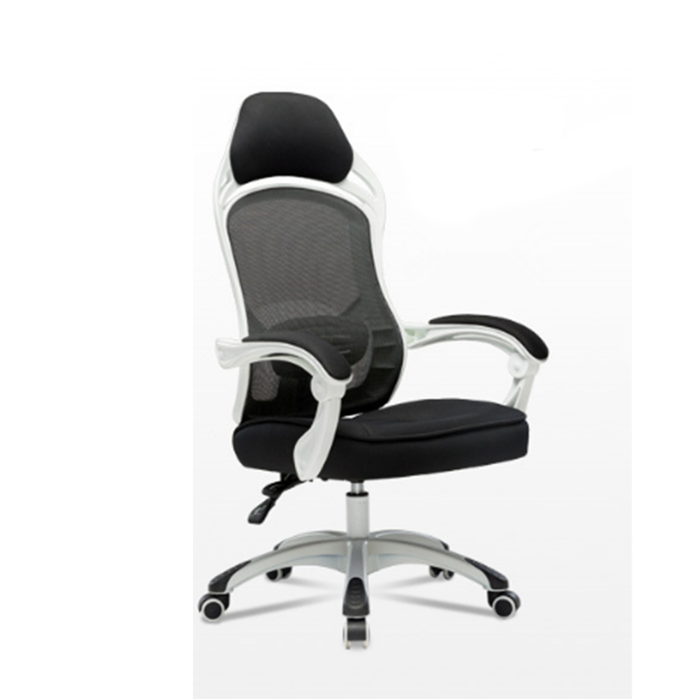Work Chair Us 45 170 Degree Can Lie To Work In An Office Chair Artificial Study Computer Chair Netting Home Computer Chair In Office Chairs From Furniture On