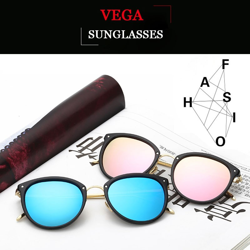 2016 Oval Vintage Goggles Women Men New Fashion Polarized Sunglasses For Ladies Party Glasses For Small face 0759 (7)
