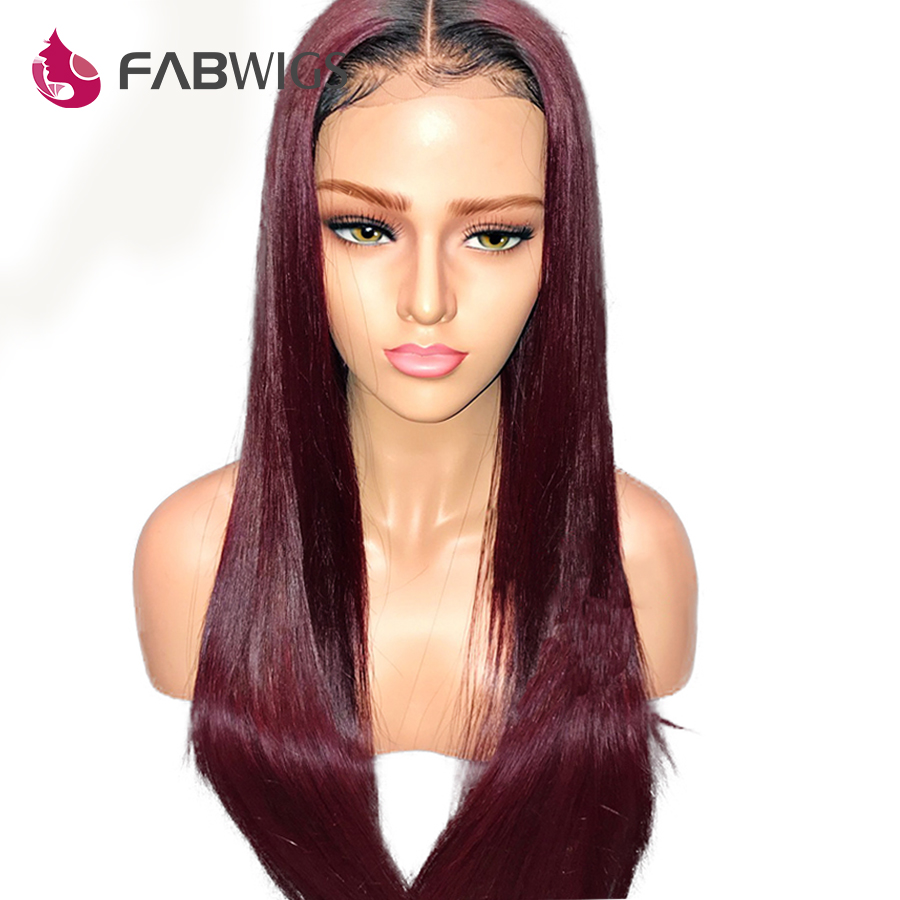 Hair Extensions & Wigs Human Hair Lace Wigs Colored Ombre Pink Lace Front Human Hair Wigs Straight Kim K Middle Part Brazilian Wigs For Black Women 14 Inch Ms Love Non Remy Carefully Selected Materials