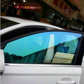 High quality!!1.52*30M B7065 anti-UV Chameleon car window film IR rejection film