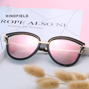 50d8c00e030 top 10 hot women retro classic cat eye fashion sunglasses list