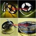 Высокий светильник 5 м 500 см 3014 600 светодиодный SMD Холодный/теплый белый полосатый светильник, Лампа DC 12V