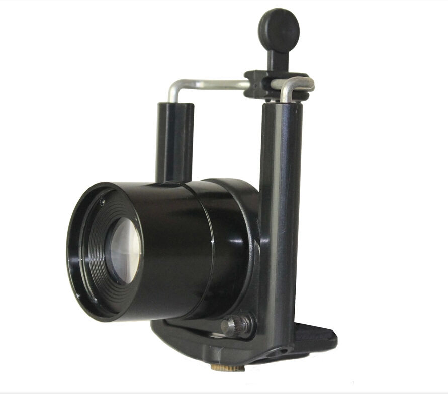 ФОТО Universal Stand Mount with Clip for Phone & Various Camera Connecting Telescope