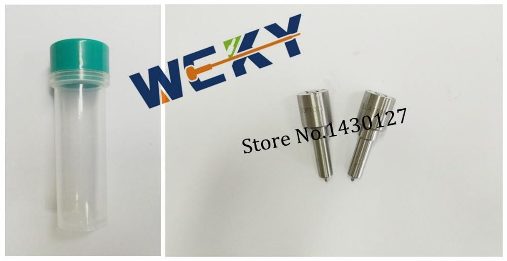 HOT SALE ! High Quality 0 433 171 654 Common Rail nozzle DLLA150P1011 Injector Nozzle 0433171654 For 04451100640 445 110 064