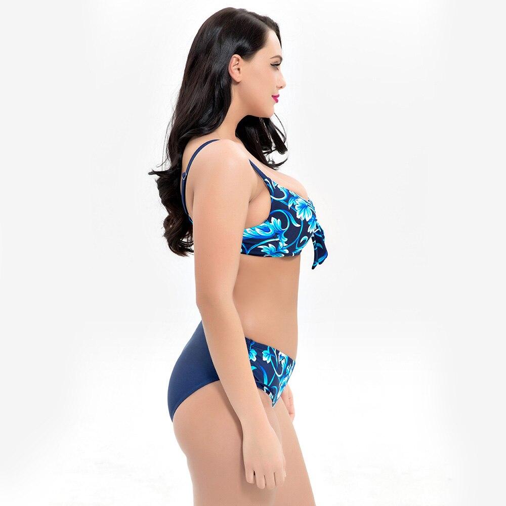 c881ab133fae3 Underwire Plus Size Bikini - SG Solothurn