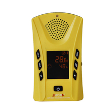 AROMA AMT-703H tuner/METRONOME Tuner / Metronome / Thermometer Multifunction