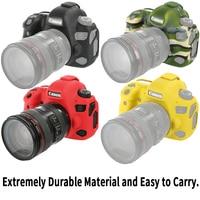 MingLu Lightweight Camera Bag Case Protective Cover for canon EOS 6DII 6D2 6D Mark II 2 digital camera