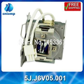 100% original projector lamp bulb 5J.J6V05.001 for MX520 MX703
