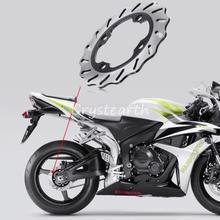 Rear Brake Disc Rotor For Honda CBR 600 RR CBR900RR CBR 1000 RR CBR 400 RR