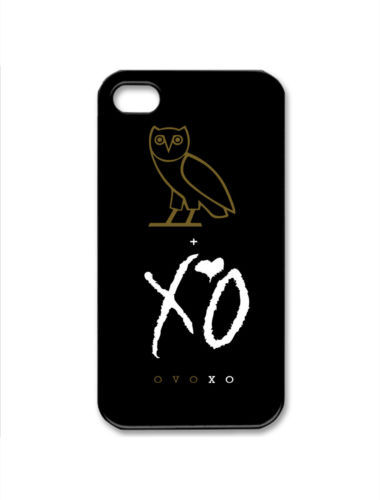 wholesale dealer f485a 02b83 US $8.99 |Hot! Ovoxo Drake, The OVO, XO cell phone cover case for Iphone 4S  5 5S 5C 6 Plus Samsung galaxy S3 S4 S5 S6 Note 2 3 4 on Aliexpress.com | ...
