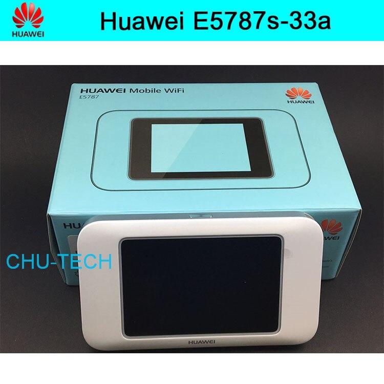 Unlocked Huawei E5787 Mobile