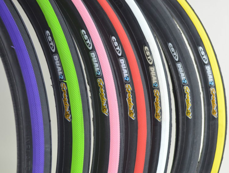 20x1 1 8 451 Colored Folding Bike Tires Bmx Tires 451