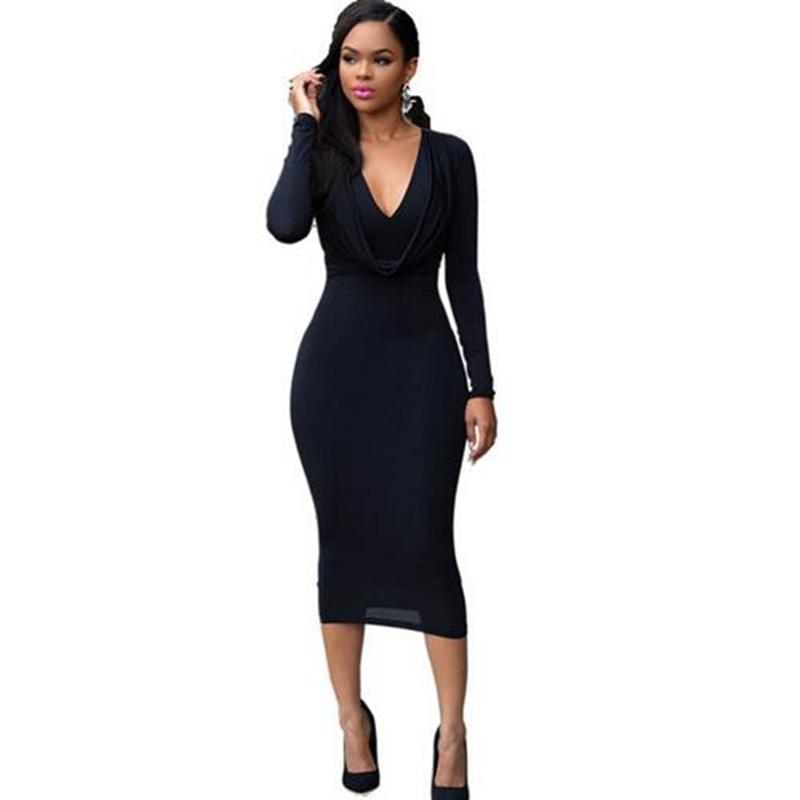 Online Get Cheap Mid Calf Length Dresses -Aliexpress.com ...
