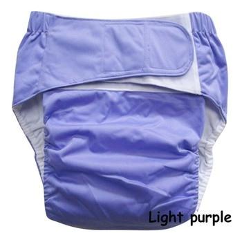Super large reusable adult diaper