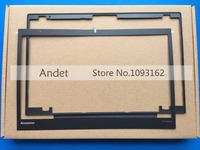 New Original ThinkPad X1 Carbon Gen 2nd 3rd MT:20A7 20A8 20BS 20BT LCD Front Bezel Cover Non Touch 1600*900 1920*1080 04X5567