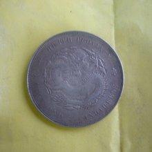 Коллекционный старинный китайский серебряный доллар монеты,(1875-1908), серебро выше 95