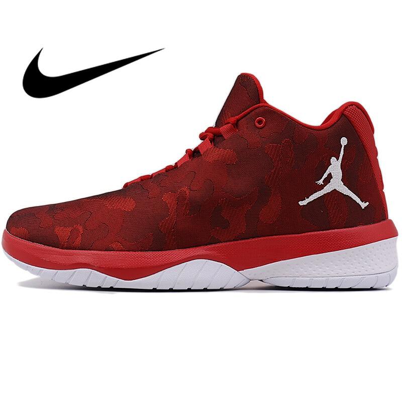 Officiel NIKE JORDAN FLY X basketball pour hommes Chaussures de Sport Hommes Baskets Ultra Boost Chaussures Respirant Coupe Moyenne nouveau