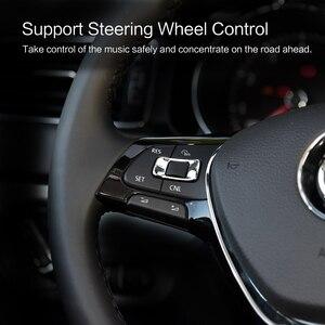 "Image 4 - Dasaita 7"" Car 2 Din Android 10 Radio GPS for Toyota Corolla Camry Prado RAV4 Highlander Yaris Tundra Sequoia 4 Runner 86 Scion"