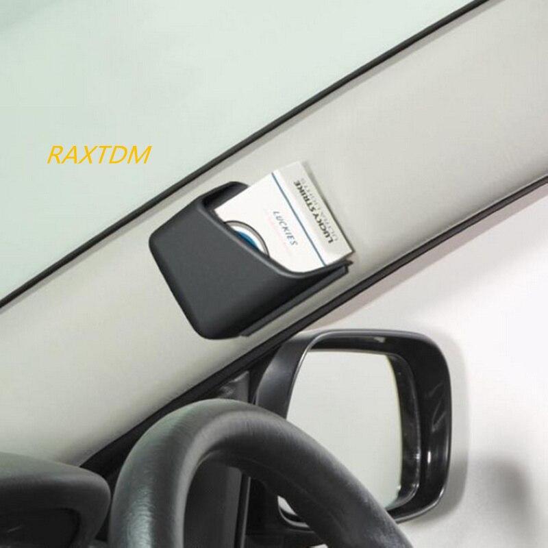 Universal Car Organizer Storage Bag Box For Mini Cooper R52 R53 R55 R56 R57 R58 R59 R60 R61 For Porsche Cayenne Macan