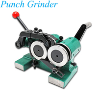 High Quality PGA Manual Punch Pin Grinder Machine 1.5 25mm Punch Grinder Needle Milling And Grinding Machine Molding Machine PGA