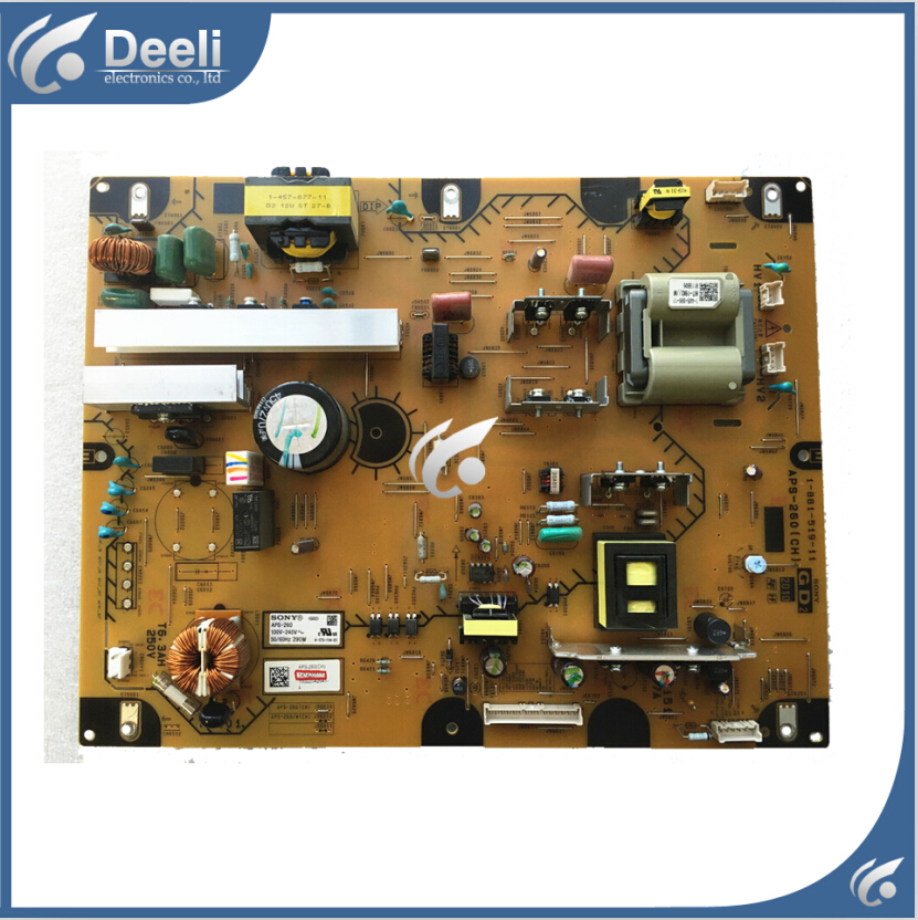 цена 95% new original for power board KLV-46EX400 46EX500 1-881-519-11 APS-260(CH)