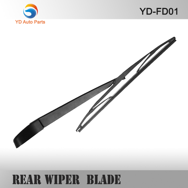 YD Hot Car Styling Rear Wipers blade and arm set For Ford Focus 12 types Exterior Refires Wiper Blade Windscreen car accessories