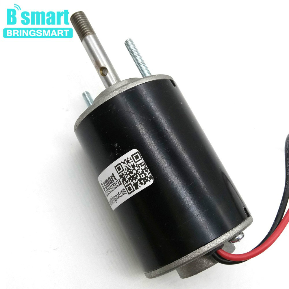 DC12V//24V 30W Adjustable Speed Motor Reversible DIY Cotton Candy Machine Motor